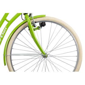 Ortler Detroit - Vélo hollandais - vert